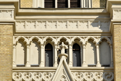architectural style, cathedral, catholic, christianity, gothic, handmade, facade, building, architecture, church