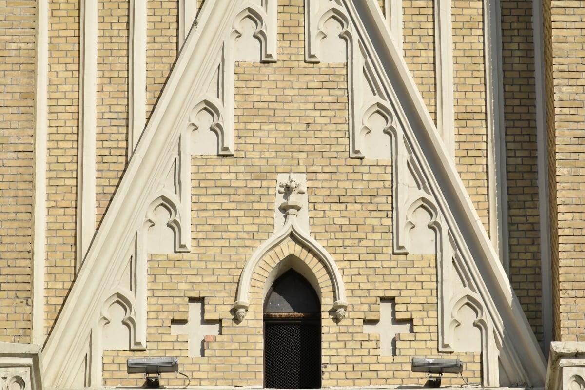 Будівля, Церква, Архітектура, Релігія, вежа, фасад, старий, на відкритому повітрі, дизайн, вікно