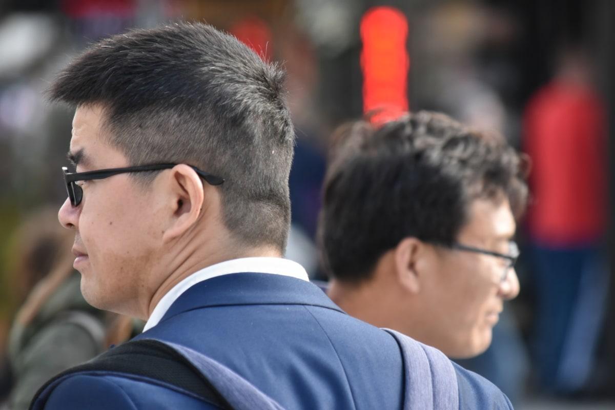 businessman, businessperson, confident, man, portrait, suit, sunglasses, person, people, administration