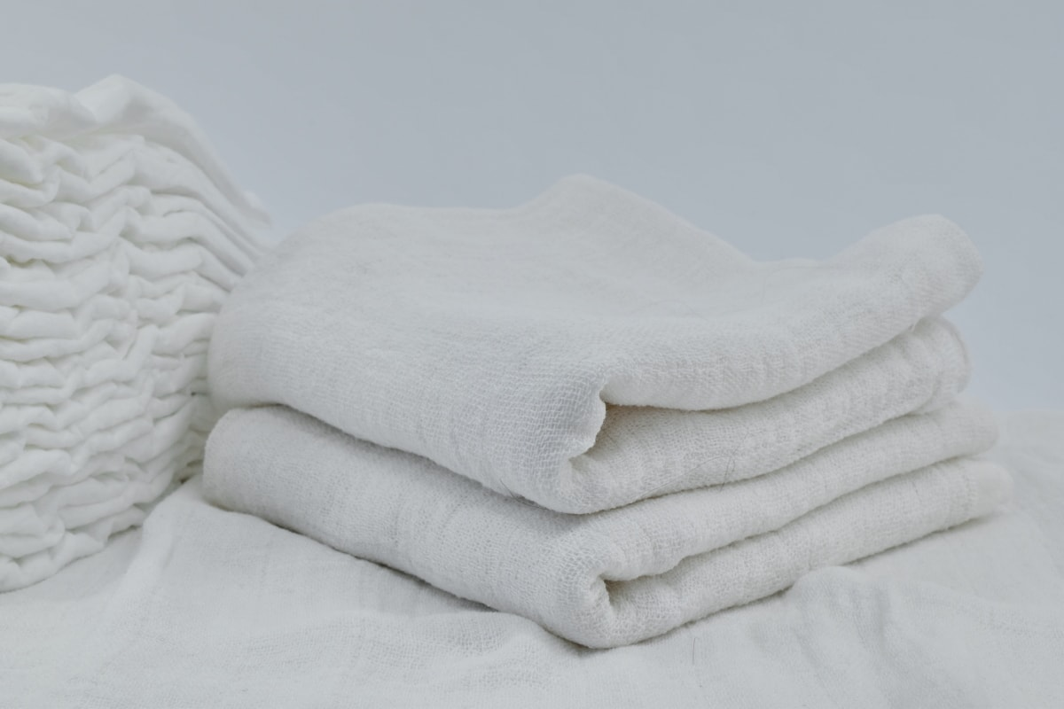 καμβά, βαμβάκι, πάνα, μαλακό, πετσέτα, λινό, Χειμώνας, έπιπλα, άνεση, αγνότητα