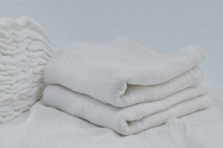 canvas, cotton, diaper, soft, towel, linen, winter, furniture, comfort, purity