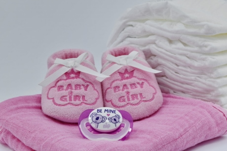 baby, birth, cotton, diaper, hygiene, newborn, comfort, fashion, luxury, towel