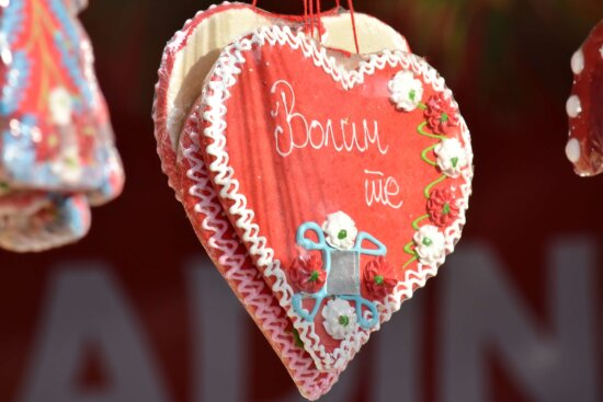 candy, confectionery, cookies, delicious, heart, romantic, sweet, symbol, traditional, love
