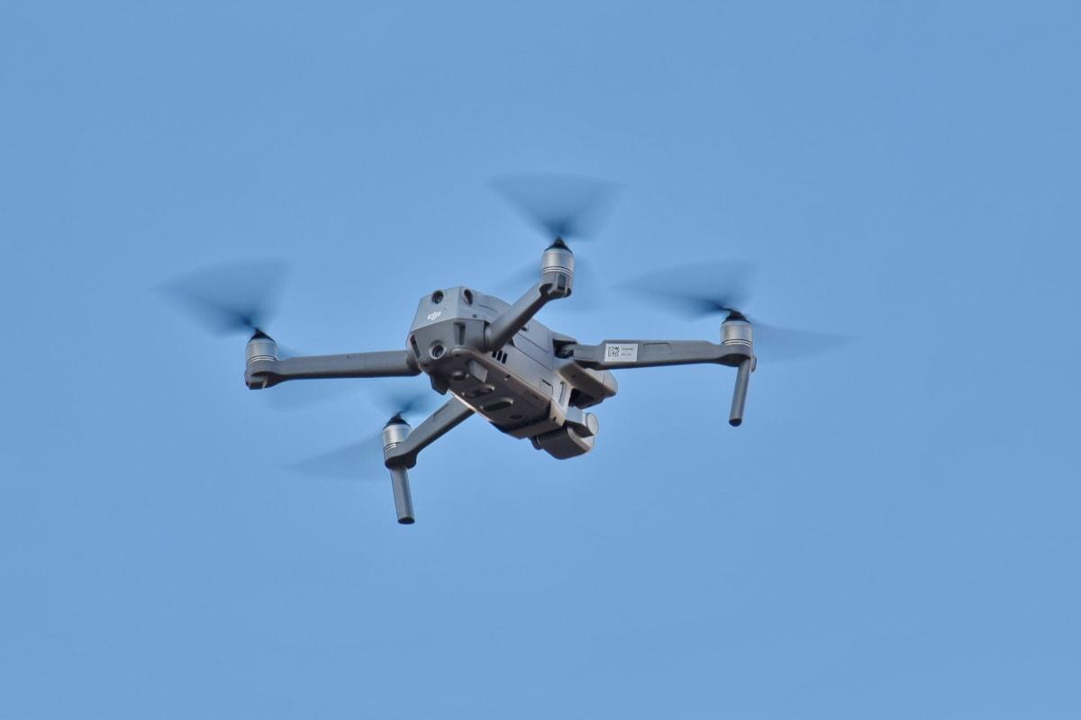 dron, lento, potkuri, lelu, Ilmastointi, tekniikka, lentäminen, Nopea, taitolento, roottori