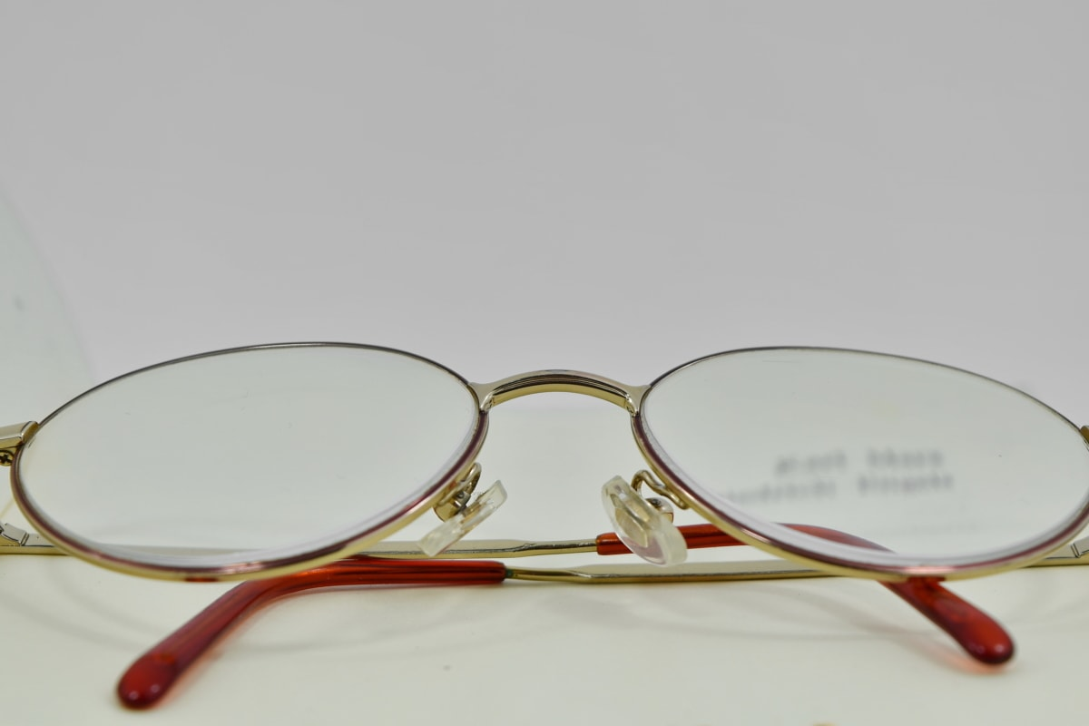 book, eyeglasses, frame, glass, magnification, optometry, reading, eyewear, lens, retro