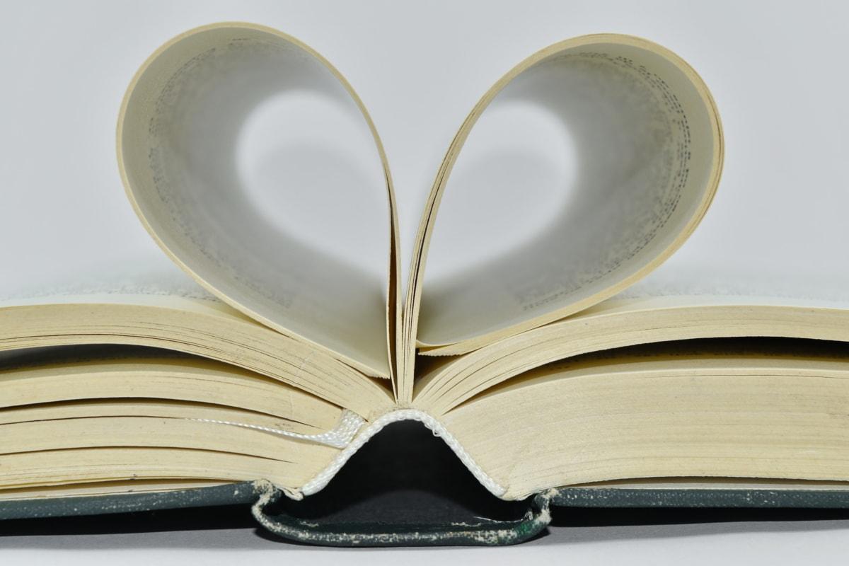 도 서, 페이지, 종이, 읽기, 측면 보기, 지식, 교육, 문학, 지혜, 교과서