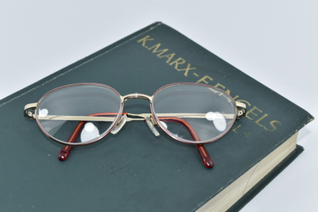 book, english, eyeglasses, literature, retro, eyewear, old, classic, plastic, fashion