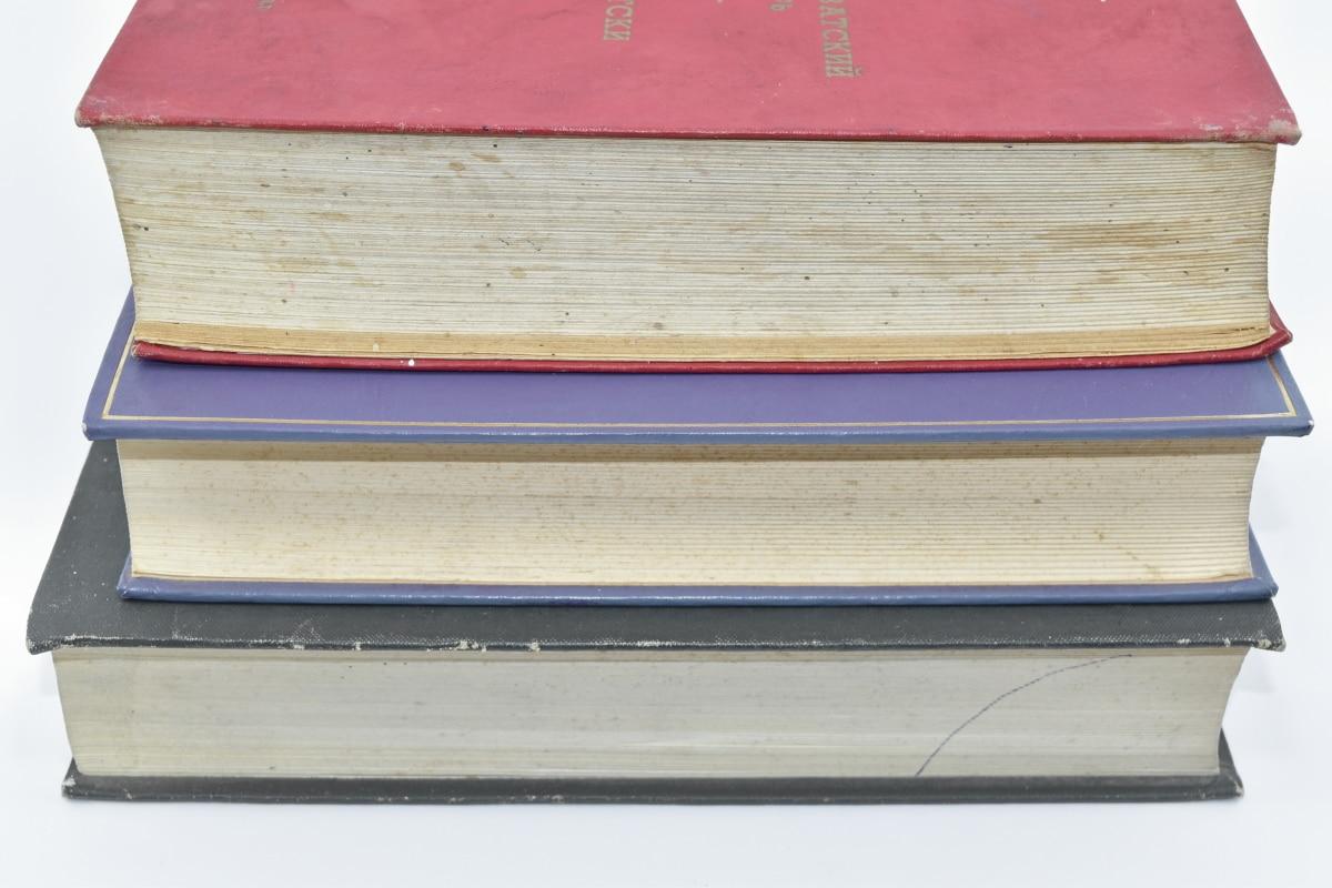 bøker, grov, tre, utdanning, biblioteket, kunnskap, litteratur, stabler, innbundet, visdom