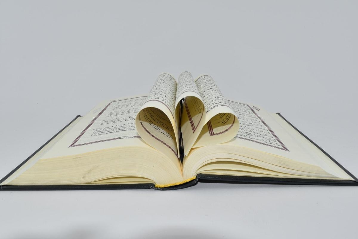 arabisk, bog, Islam, sprog, loven, religiøse, litteratur, viden, papir, visdom