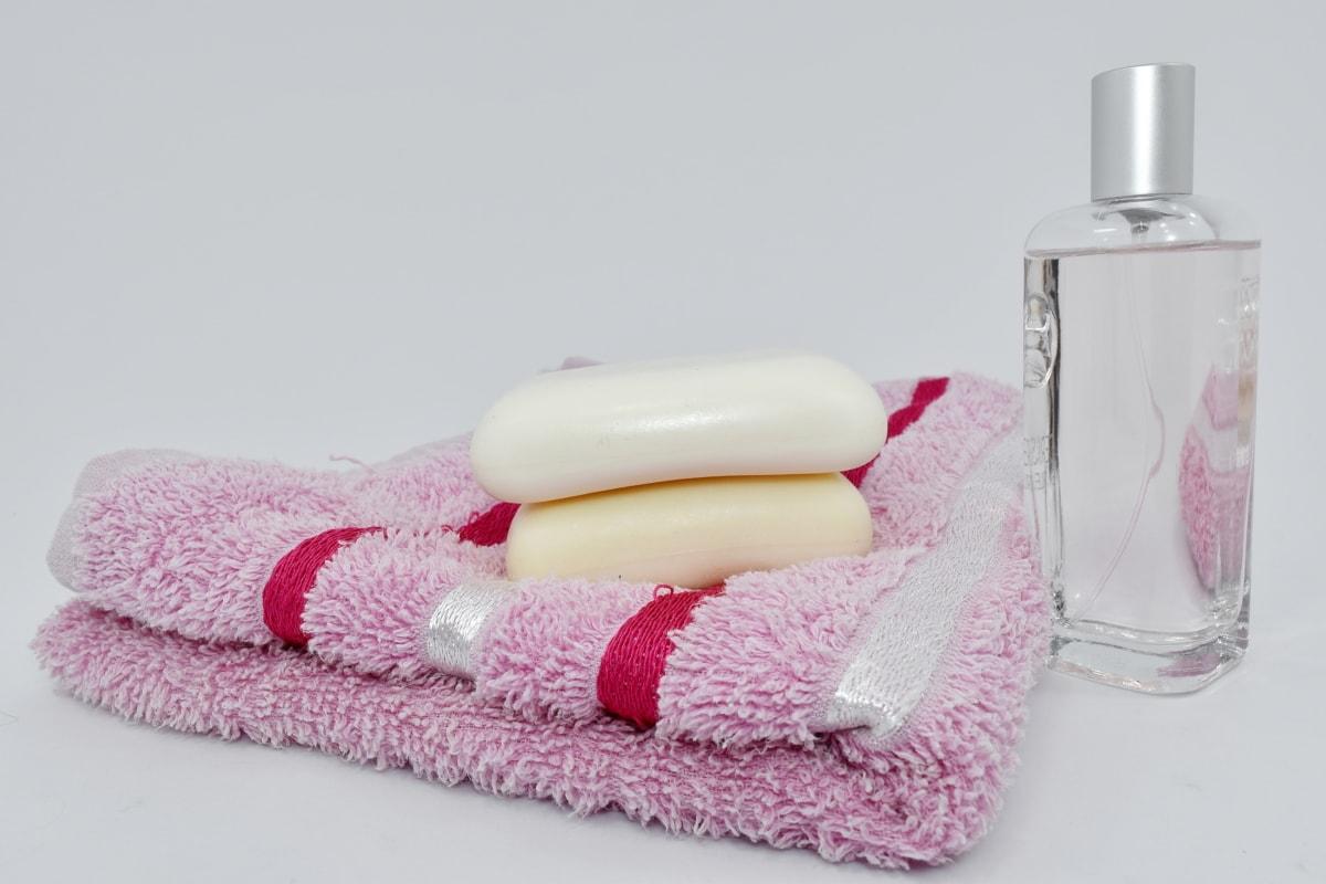 koku, parfüm, tuvalet, Aromaterapi, Hijyen, tedavi, sabun, havlu, banyo, banyo