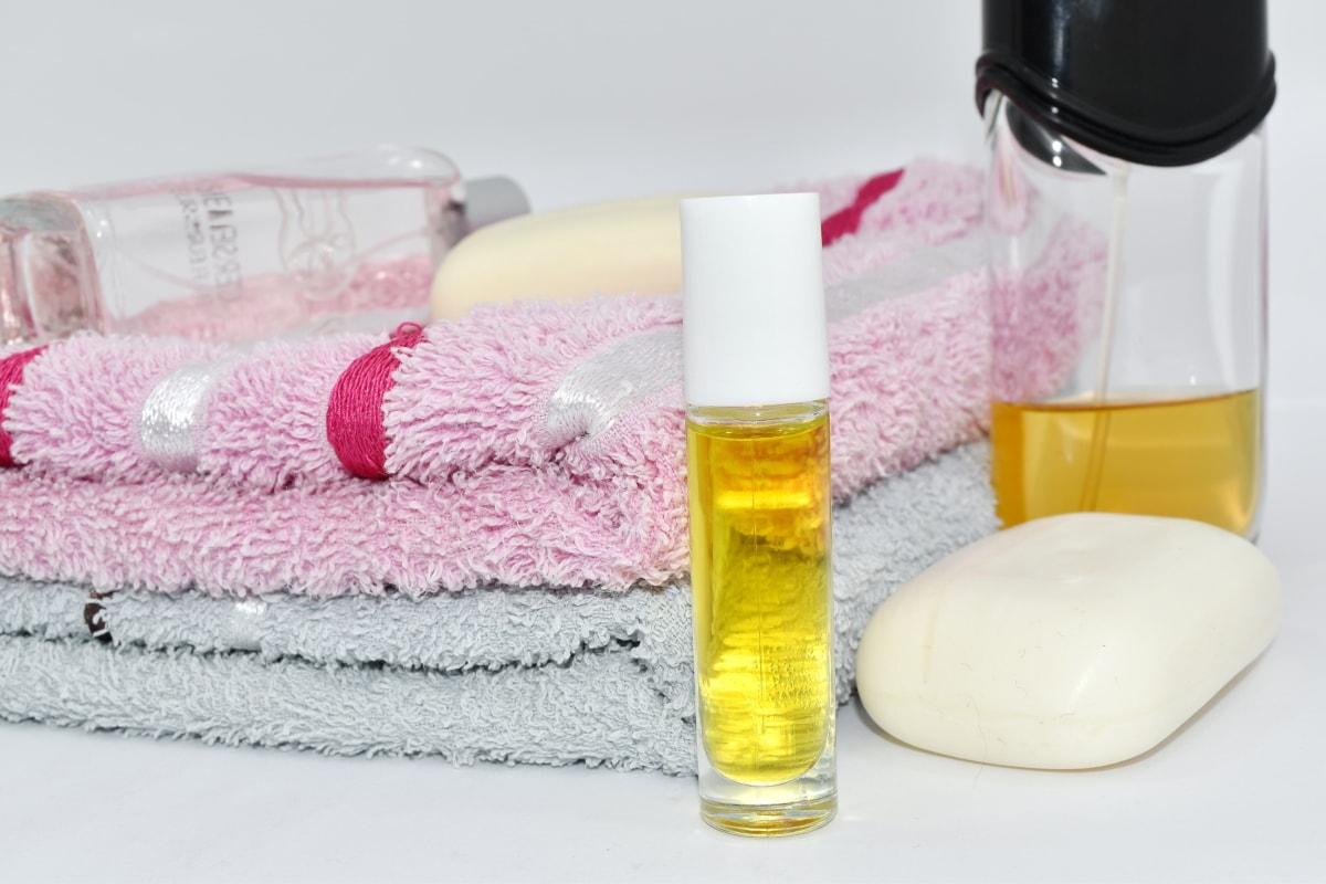 化粧品, ローション, 香水, soap, ウェルネス, お風呂, ケア, 処置, 衛生, 油