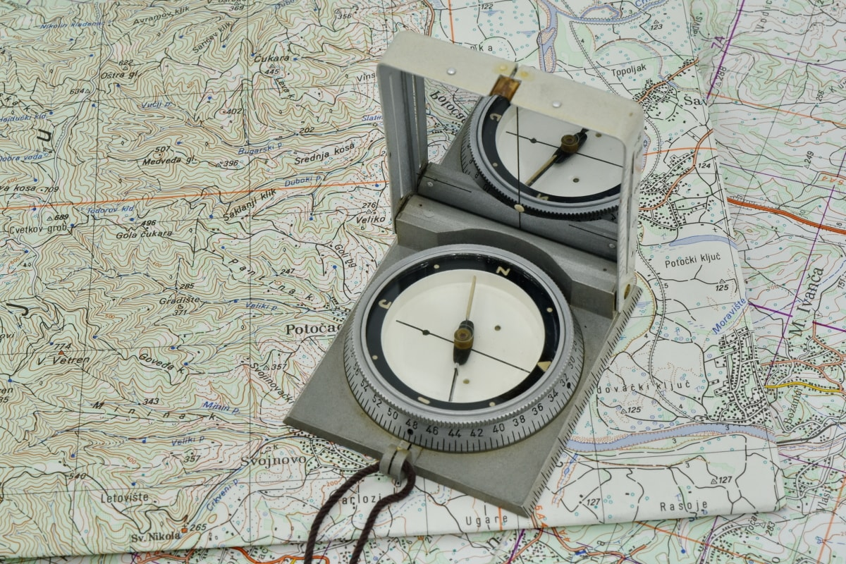 direction, exploration, navigation, compass, orientation, geography, map, discovery, survey, paper