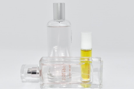 aromatherapy, aromatic, lotion, spray, glass, health, bottle, treatment, perfume, toiletry