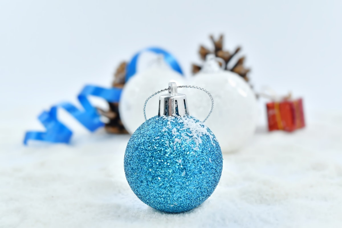 blue, catholic, christianity, christmas, decoration, ornament, snowflakes, snow, winter, shining