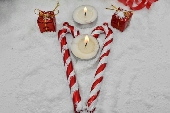 anniversary, candle, candlelight, candles, decoration, frost, gifts, heart, love, ornament