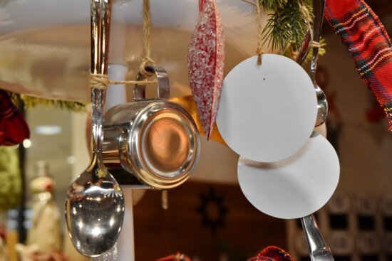 cutlery, decoration, kitchenware, spoon, christmas, dining, traditional, interior design, cooking, luxury