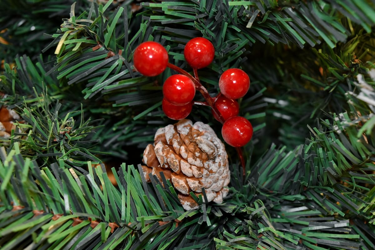 branches, christian, christmas, christmas tree, decoration, holiday, material, object, plastic, conifer
