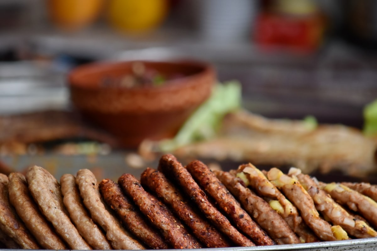 barbecue, fast food, meat, food, dinner, meal, delicious, breakfast, traditional, nutrition