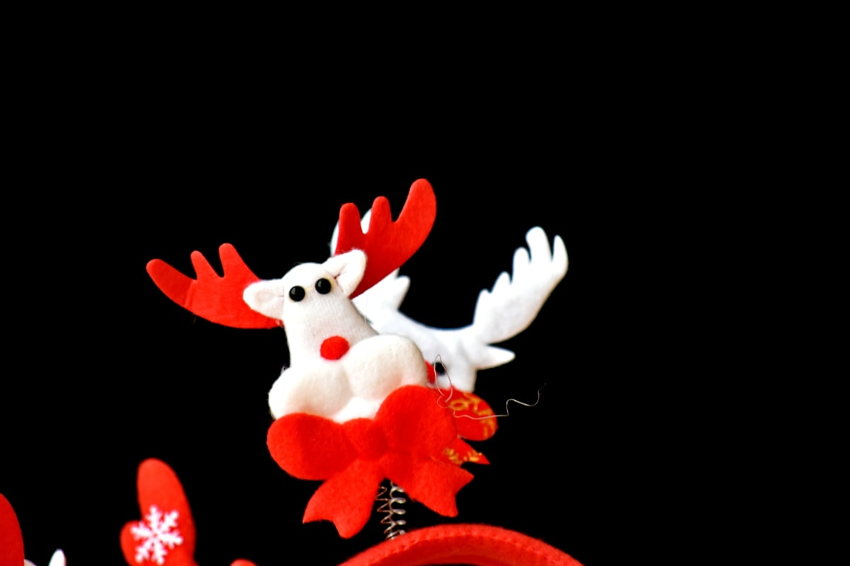 christmas, decoration, deer, funny, reindeer, toys, caribou, nature, art, toy
