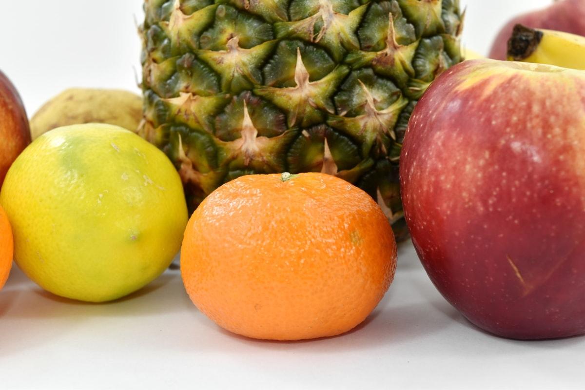 apples, close-up, oranges, tangerine, healthy, citrus, produce, fresh, fruit, orange