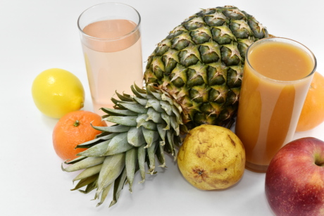 beverage, exotic, fruit, fruit custard, fruit juice, organic, food, pineapple, juice, produce