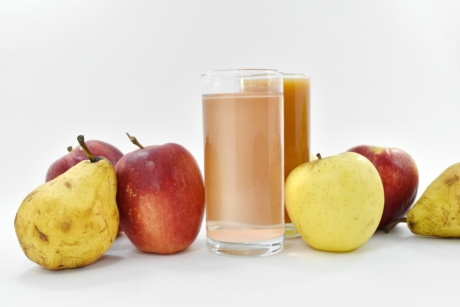 apples, beverage, fruit juice, pear, syrup, apple, diet, delicious, food, vitamin