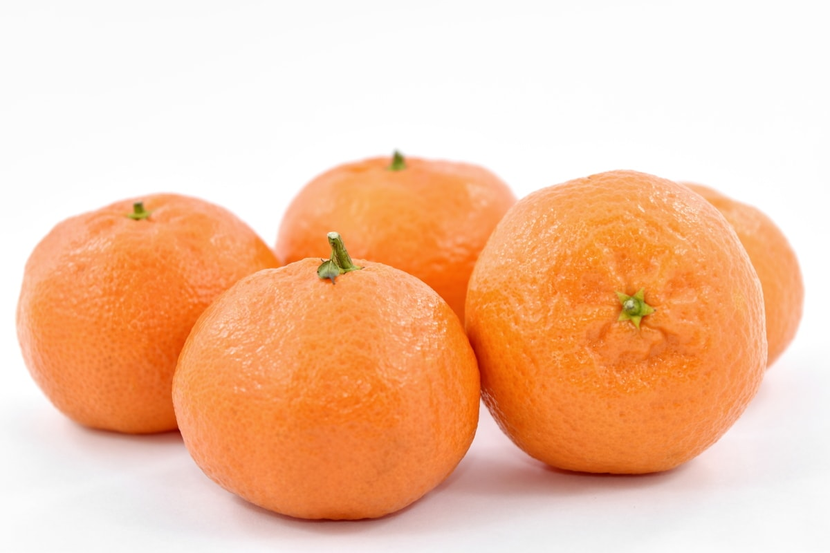 fruit, mandarin, tangerine, tropical, whole, orange, citrus, health, vitamin, healthy