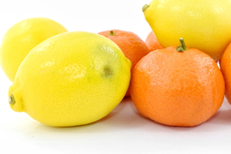 lemon, mandarin, orange peel, orange yellow, oranges, healthy, citrus, orange, tangerine, vitamin