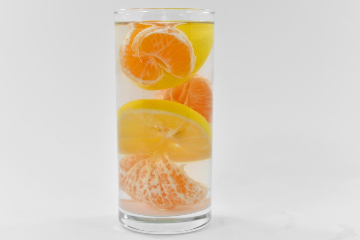 citrus, cocktail, drinking water, lemon, lemonade, mandarin, oranges, healthy, fresh, cold