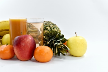 mandarin, vitamin, healthy, lemon, apple, fruit, orange, citrus, food, health