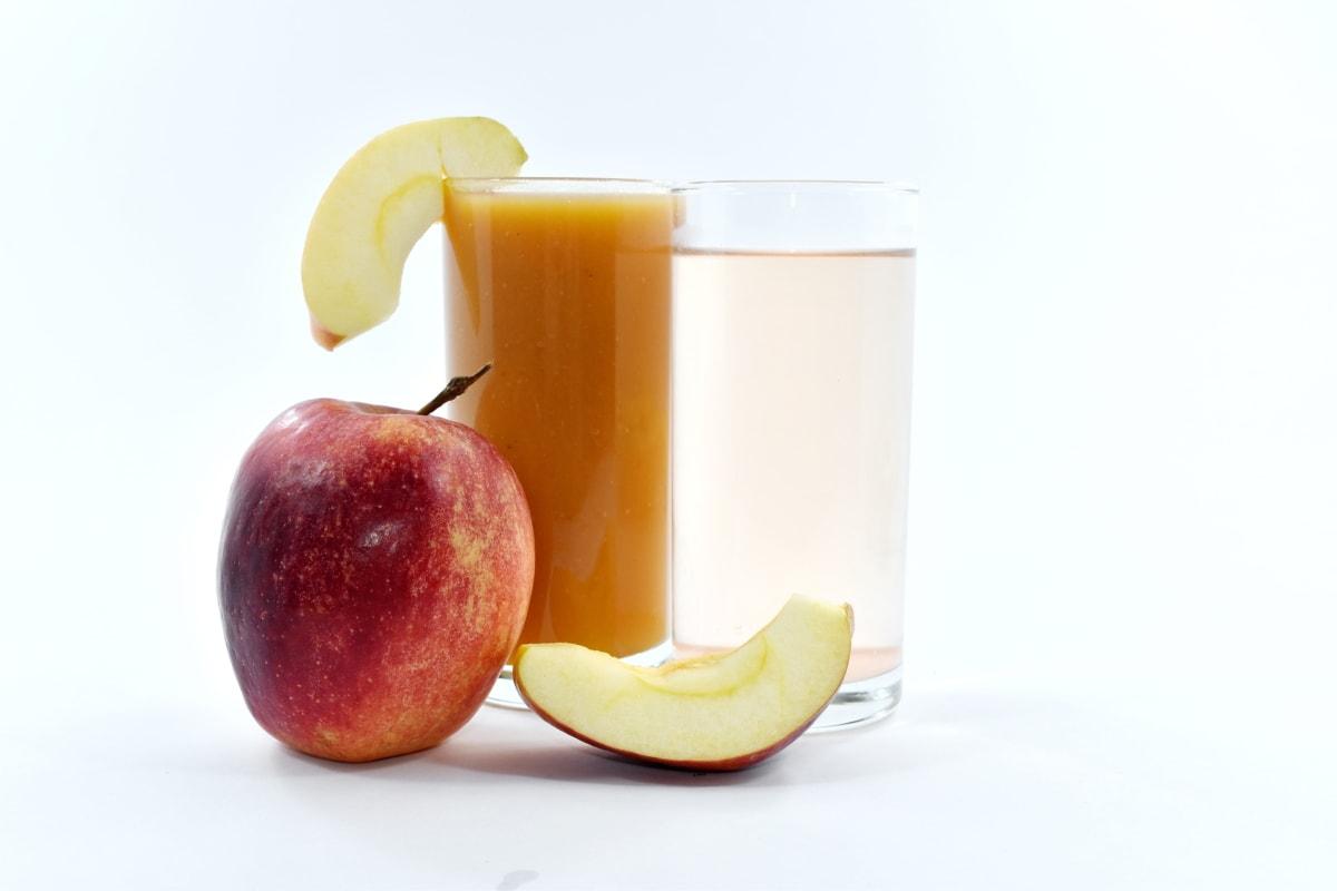 apple, diet, dietary, fruit juice, organic, slice, vegan, sweet, healthy, food