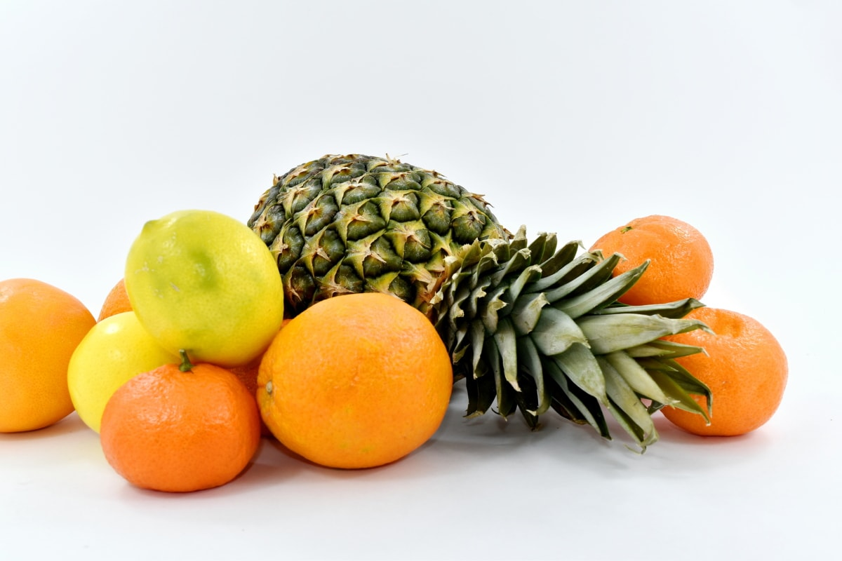 citrus, voedsel, Mandarijn, Vegan, vegetarisch, Tangerine, citroen, vitamine, vrucht, Oranje