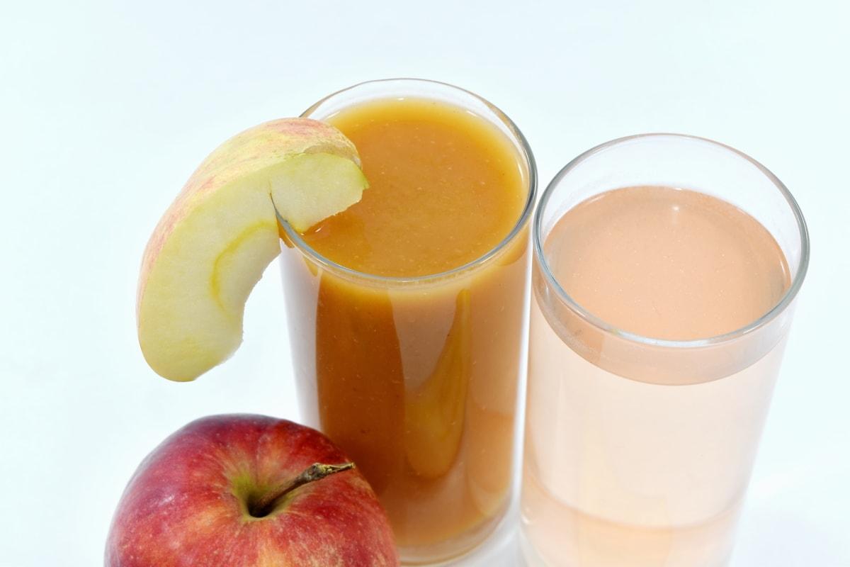 apple, beverage, fruit cocktail, fruit juice, syrup, juice, fresh, fruit, vitamin, diet