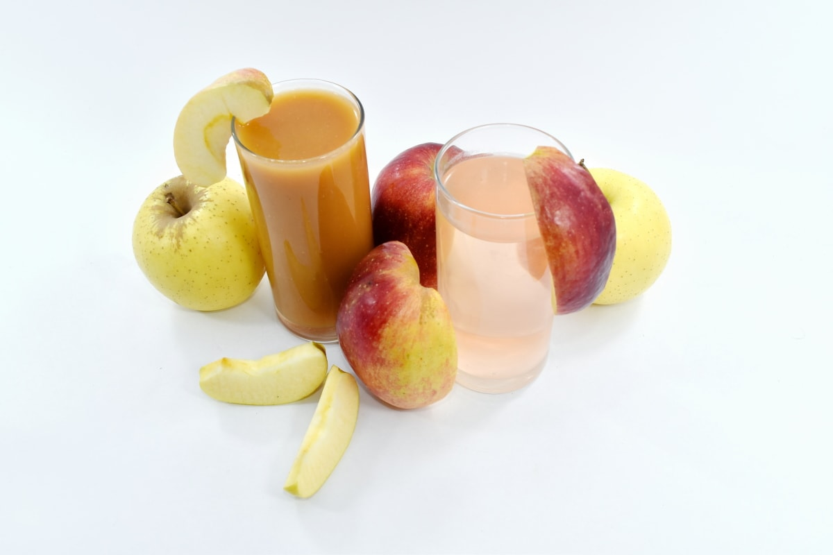 apple, beverage, syrup, vitamin, food, fruit, diet, sweet, fresh, dessert
