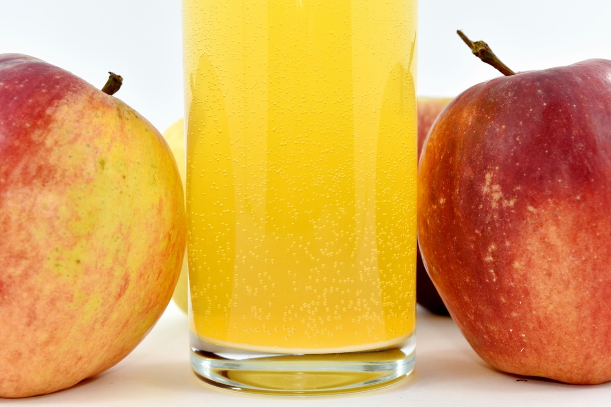 apple, bubble, cider, drink, fresh, fruit juice, liquid, food, healthy, health