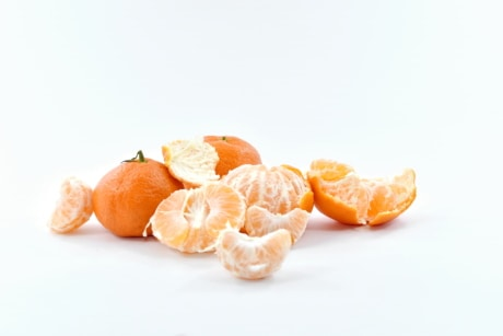 fruit, mandarin, orange peel, oranges, organic, orange, tangerine, sweet, healthy, food