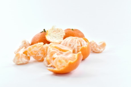 blurry, orange peel, oranges, food, citrus, fruit, healthy, tangerine, mandarin, orange