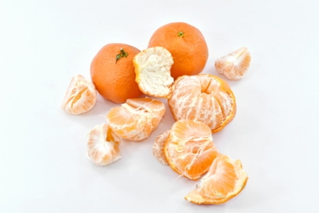 orange peel, oranges, tangerine, healthy, orange, sweet, citrus, mandarin, vitamin, fruit