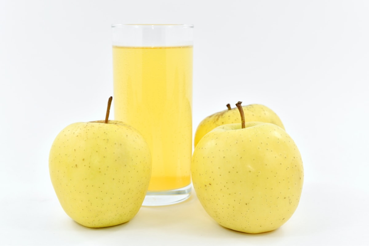 apple, cider, fruit juice, yellow, healthy, sweet, delicious, fruit, diet, nutrition
