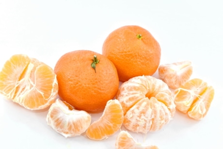 diet, food, fruit, mandarin, vegan, vitamin, tangerine, tropical, orange, health