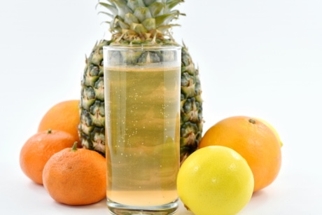 beverage, exotic, food, fruit, fruit juice, glass, healthy, tropical, vegan, diet