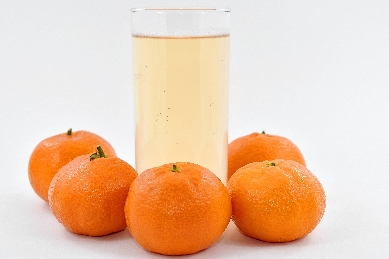 Free Picture Beverage Drinking Water Fresh Water Fruit Juice Healthy Liquid Mandarin Fruit Orange Citrus