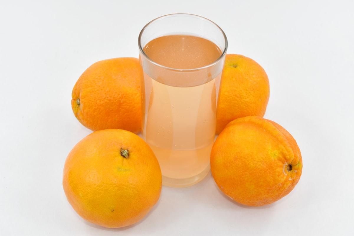 beverage, fresh water, fruit juice, orange peel, oranges, citrus, tangerine, vitamin, healthy, orange