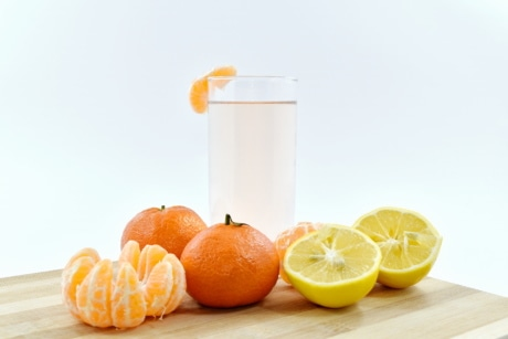 beverage, citrus, fresh water, lemonade, oranges, tangerine, tasty, juice, mandarin, lemon