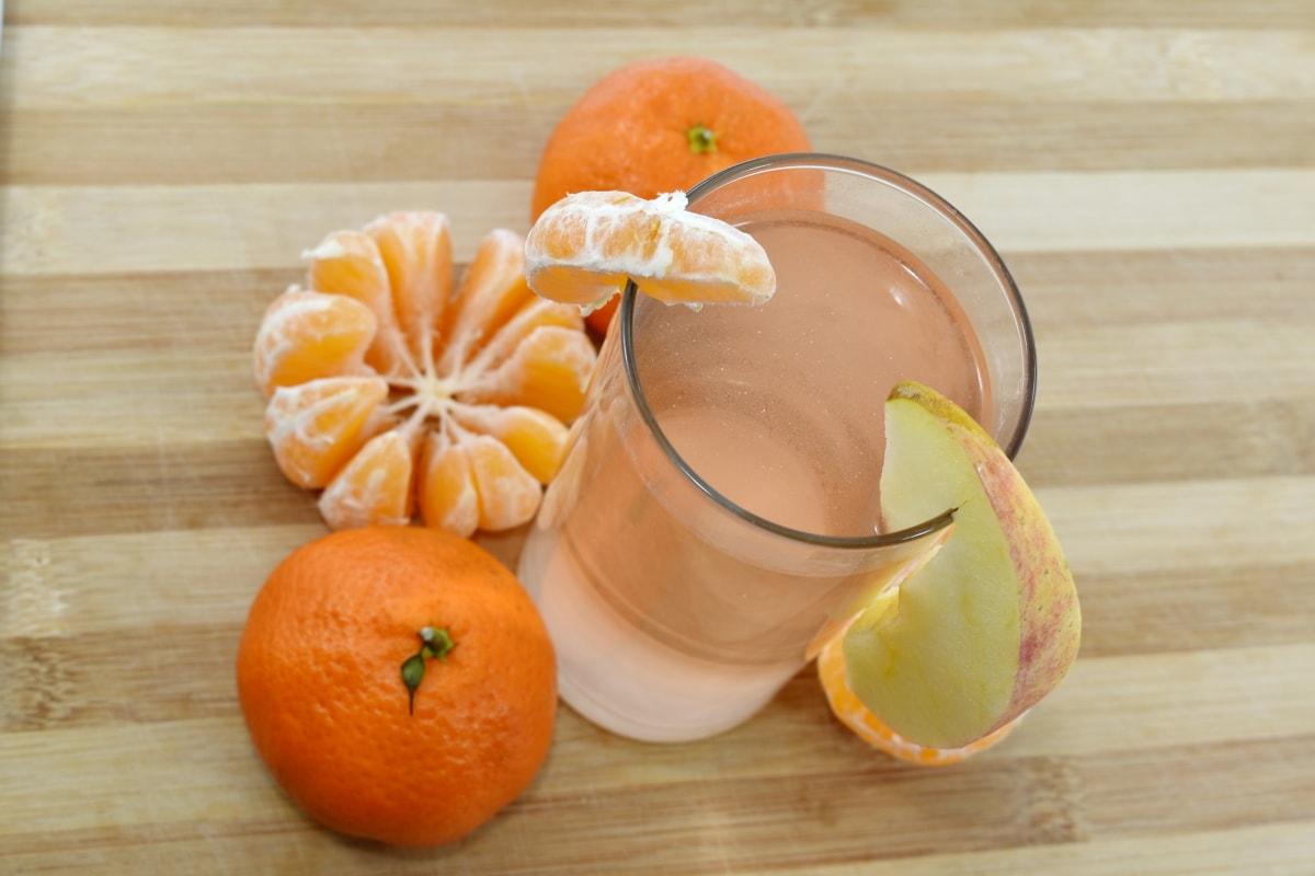 decoration, exotic, fruit juice, diet, fruit, mandarin, tangerine, orange, healthy, vitamin