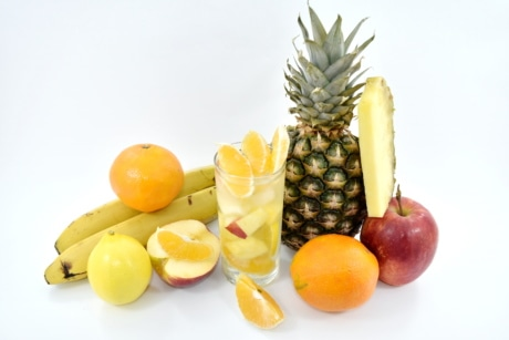 exotic, fruit juice, grapefruit, mango, tropical, orange, apple, citrus, lemon, produce
