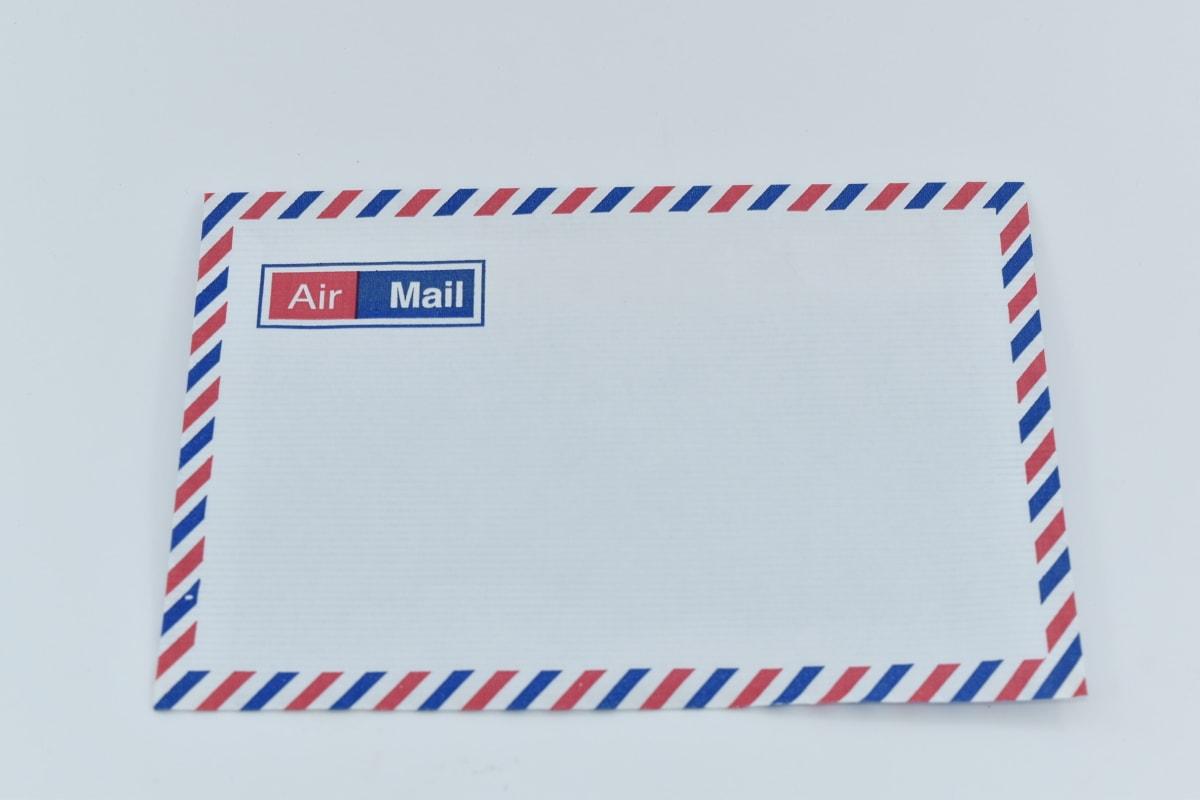 letter, mail, envelope, paper, stripe, symbol, text, post, message, frame
