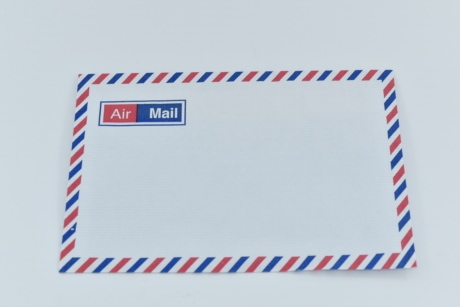 letter, mail, envelope, paper, stripe, symbol, text, post, message, frame
