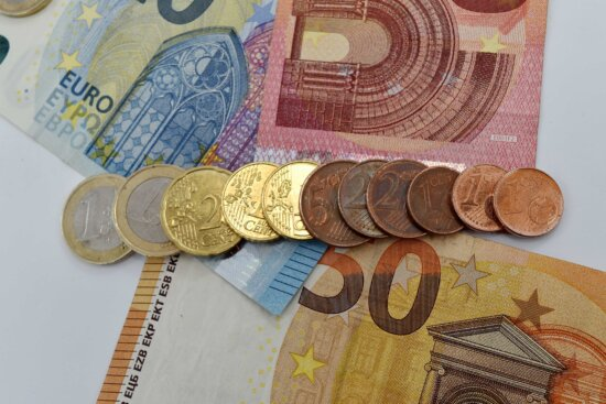 coins, investment, loan, savings, finance, bank, business, currency, cash, euro