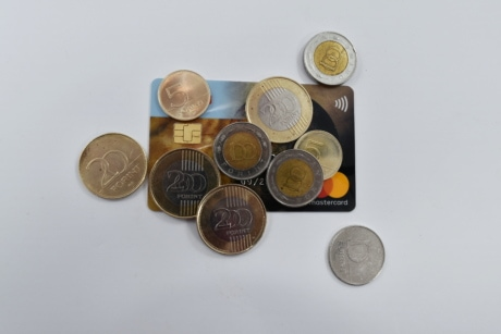 coins, credit, economic growth, forint, investment, loan, business, currency, bank, money